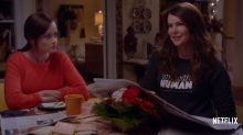 A Gilmore Girls Revival Trailer And Premiere Date Have Finally Been Revealed