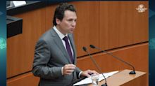 México ignoró alerta de Suiza sobre Lozoya