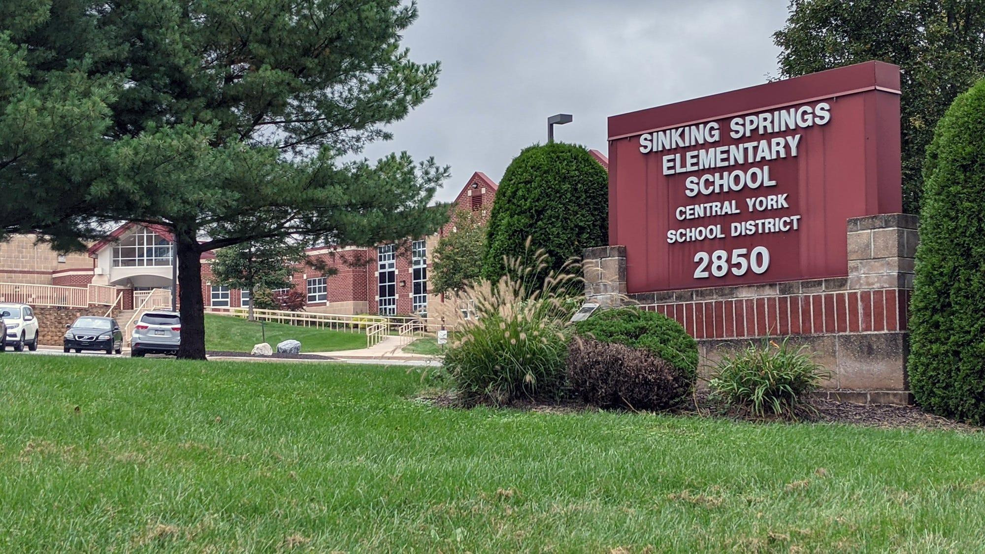 Elementary teacher threatened to shoot people over removal of COVID-19 barrier, police say