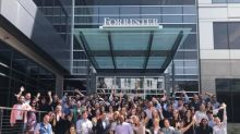 Forrester Honored As One Of The Best Places To Work In 2020, A Glassdoor Employees' Choice Award Winner