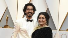 Dev Patel gushes over Oscars date: Mum worked hard her whole life