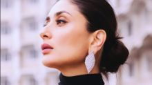 Kareena Kapoor Khan Looks So Perfect In Her Stylish Black Attire At The HT Leadership Summit!
