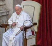 Why Pope Francis probably isn't worried about U.S. bishops' vote on Communion guidance