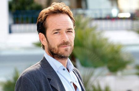 980216a16 Ex 'Beverly Hills, 90210' star Luke Perry dead at 52 after stroke