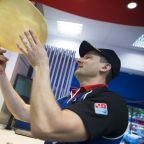Domino's Pizza has one insurmountable challenge