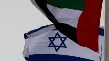 First UAE ambassador arrives in Israel, eyes Tel Aviv embassy