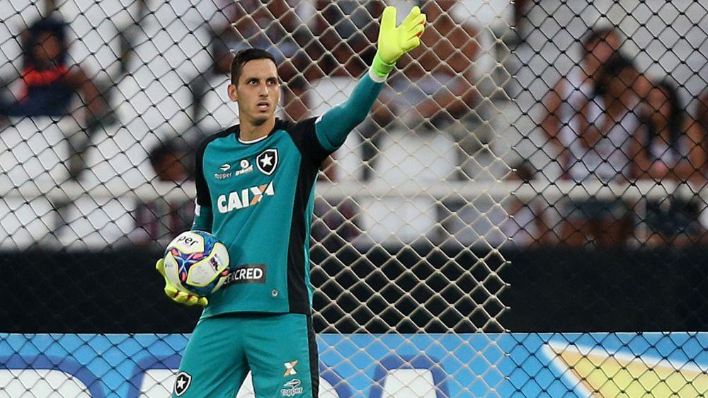 """Gatito nega falha no gol do Grêmio: """"foi muito rápido"""""""