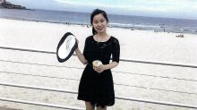 Slain Chinese woman thought Aust was safe