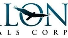 Talon Metals Corp. announces sizing of $10 million overnight marketed offering