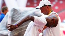 Farah coach used prohibited drug infusions, says newspaper