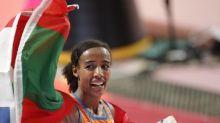 Athlé - Sifan Hassan met fin à sa saison et ne disputera pas les Mondiaux de semi-marathon samedi