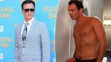 Julian McMahon: 'I'm the Sexiest Man Alive right now'