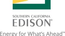California Firefighting Agencies, Southern California Edison Team Up to Provide State-of-the-Art Firefighting Aircraft