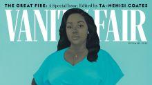 """""""Vanity Fair"""" erinnert an Polizei-Opfer Breonna Taylor"""