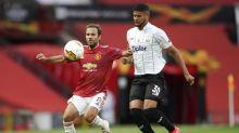 MU Kelelahan Usai Rebut Tiket Semifinal Liga Europa