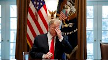 Trump Has Spent 60 Percent Of Working Hours Since Midterms In 'Executive Time:' Axios