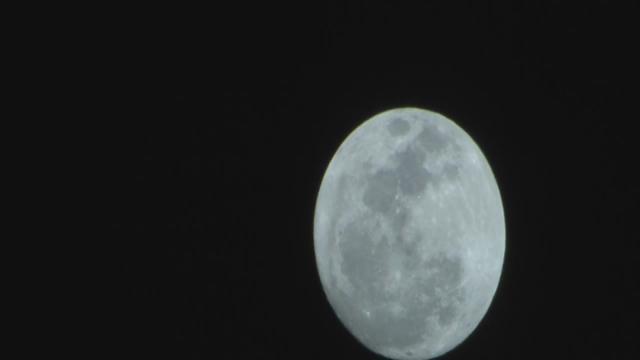'Supermoon' to light up the sky this weekend