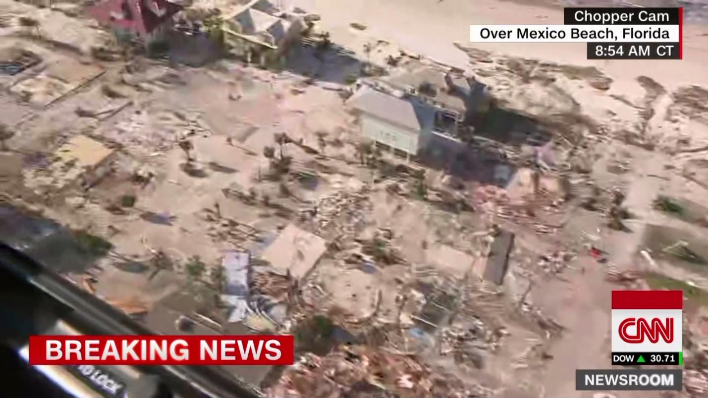 https://www.yahoo.com/news/gone-mexico-beach-fla-left-ruins-hurricane-michael-153300455.html