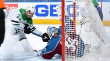 No, Avalanche weren't happy that Lindell's 4-2 goal stood for Stars in Game 2