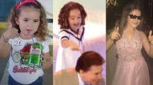 10 fotos que provam que Maisa é um verdadeiro ícone