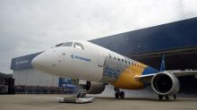 Embraer Shows Modest Signs of Progress in Q2