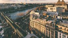 巴黎水上的士料下年試行 過河無難度!
