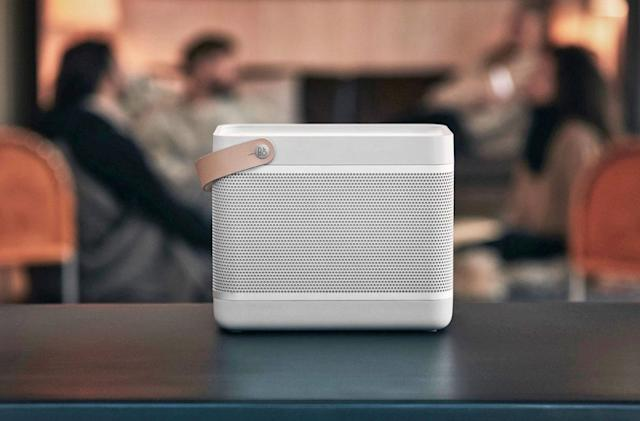 B&O adds to its wireless speaker lineup with the Beolit 17