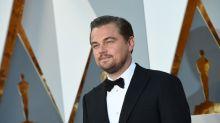 再次挑戰影帝之作,Leonardo DiCaprio 將會飾演賜他名字、擁有多重性格的達文西