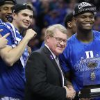 March Madness: Could Duke Flame Out Before the Final Four?