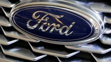 Ford cutting 1,400 US salaried jobs with retirement offers