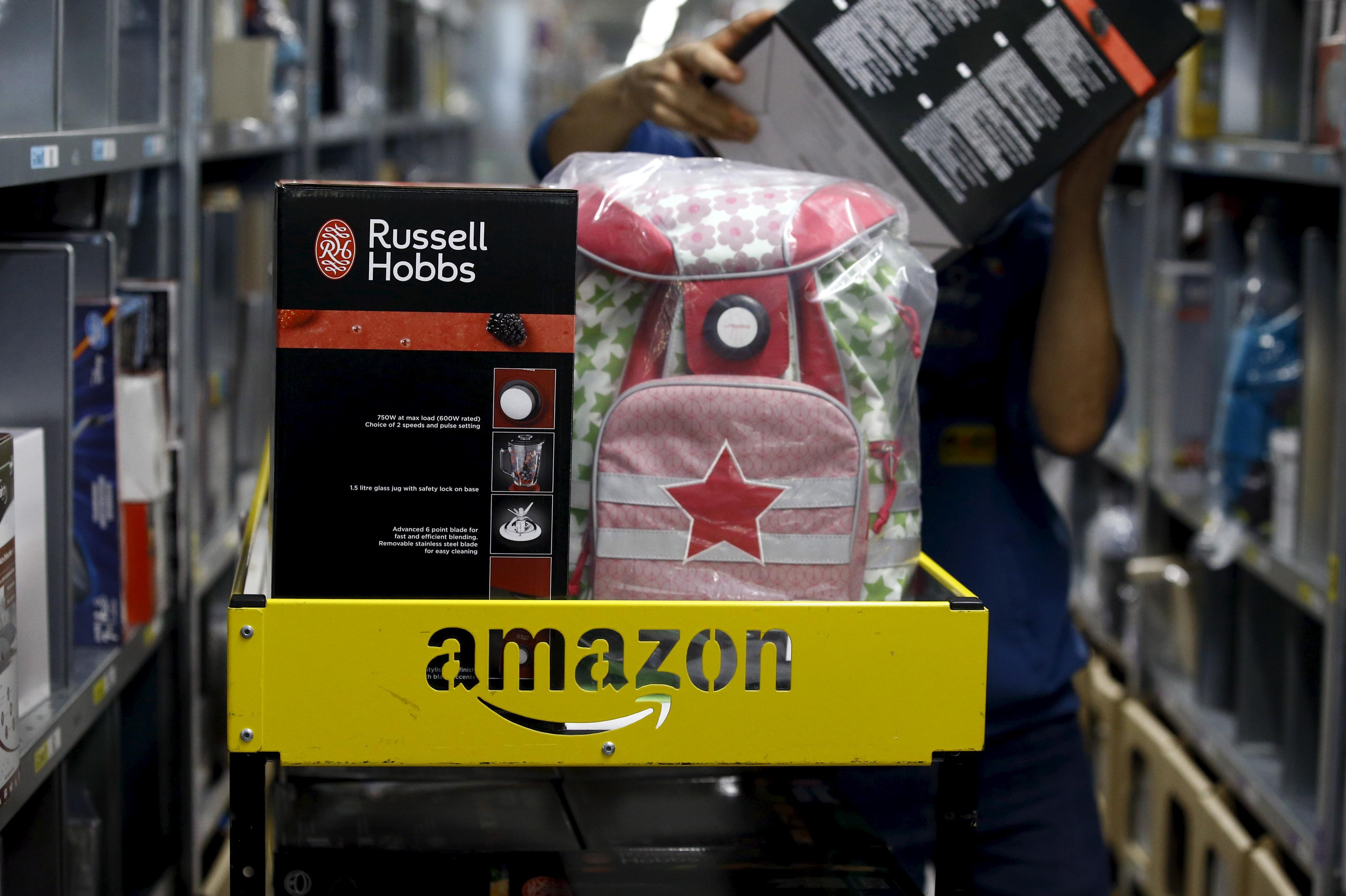 Investigation: How sellers exploit Amazon's loopholes to