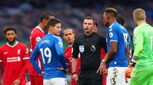 Everton vs Liverpool: Chaotic Merseyside derby leaves more questions than answers