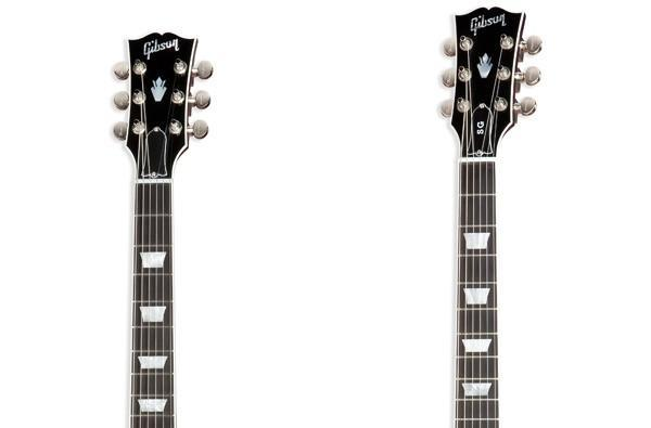 Gibson intros SG Robot Guitar, new edition of Les Paul version
