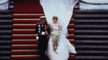 Princess Diana's Wedding Dress Designer Reveals New Facts About Her Iconic Gown