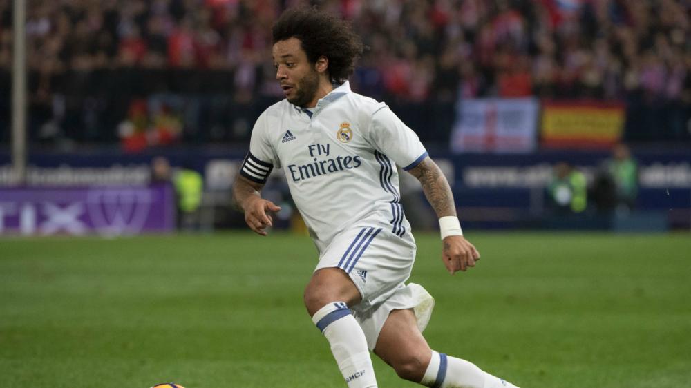 El Sevilla tuvo 'casi cerrado' el fichaje de Marcelo antes que el Real Madrid