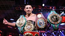 Teofimo Lopez welcomes all comers as he ushers in new era of boxing