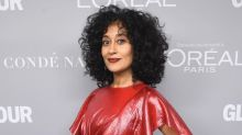 Tracee Ellis Ross Speaks Out on 'Black-ish' Salary Negotiation After Reports of Pay Disparity