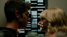 'The Amazing Spider-Man 2' Clip: Trouble