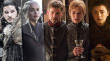 'Game of Thrones': From Cradle to Grave — How the Years Have Affected the Cast