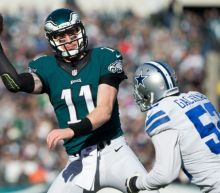 The three must-win games for the Philadelphia Eagles