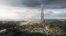 Dänisches 9.000-Einwohner-Dorf plant höchstes Gebäude der EU