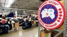 Canada Goose reports second-quarter profit up, raises outlook for full year