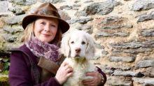 Royal dog breeder shot dead near Stanley Johnson's estate