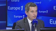 """Attentat de Conflans : Darmanin annonce """"des opérations de police en cours"""" et 51 associations contrôlées"""