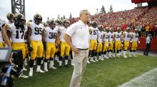 Former Black Iowa players demand $20 million, Kirk Ferentz's job after alleged racial issues