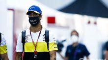 "Ricciardo: F1 pode ter ""corrida doida"" em Nurburgring"