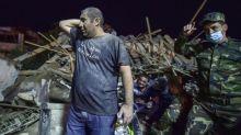Conflit du Haut-Karabakh: un missile frappe Gandja, la deuxième ville d'Azerbaïdjan