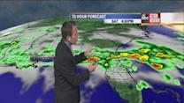 ABC Action Weather: Weekend Edition