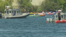 168 rescued during Port Huron Float Down