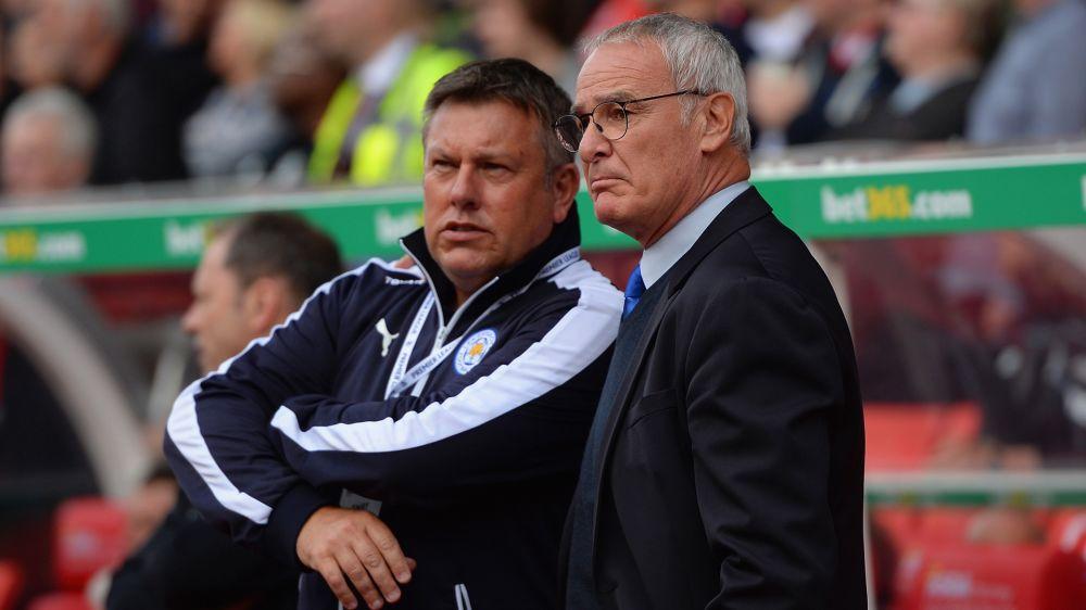 Ranieri who? Leicester set Premier League scoring record under Shakespeare